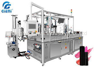 GLU-1300 FULL AUTOMATIC LIPSTICK MOLD MACHINE