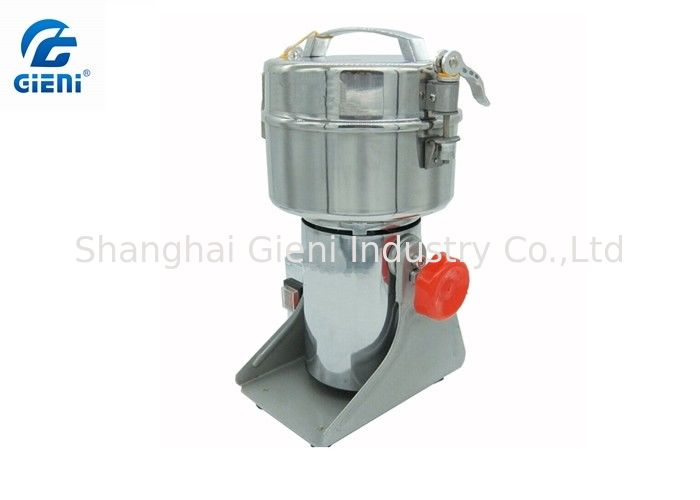 High Rotary Speed Small Type Color Cosmetic Powder Pulverizer Machine